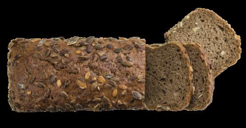 Chléb dýňový