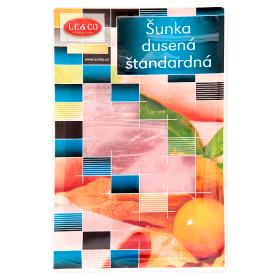 Le & Co Šunka dušená standard 200 g