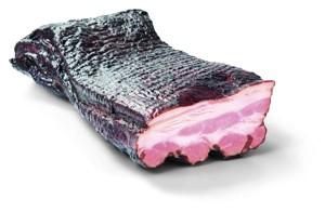 Anglická slanina 1kg