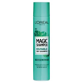 L'Oréal Paris Magic suchý šampon 200ml, vybrané druhy ROSSMANN