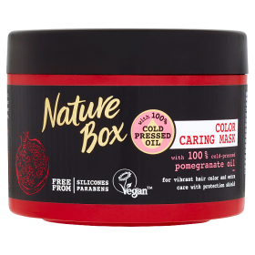 Nature Box maska 200ml TOP drogerie