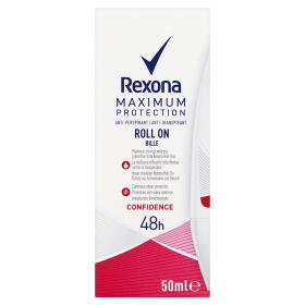 Rexona Maximum Protection kuličkový antiperspirant 50ml, vybrané druhy