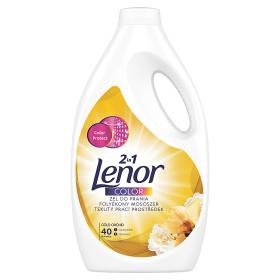 Lenor gel na praní 40 dávek, vybrané druhy Teta drogerie
