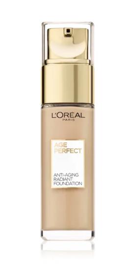 L'Oréal Paris Age Perfect make-up dm drogerie markt