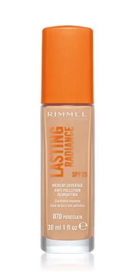 Rimmel Lasting Radiance make-up Teta drogerie