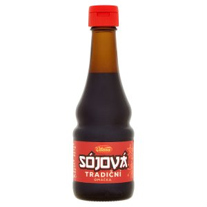 Vitana Sójová tradiční omáčka 160ml