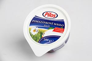 Pilos Pomazánkové máslo Klasik