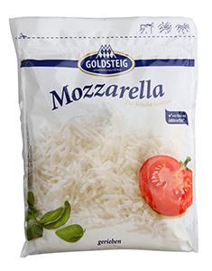 Goldsteig Mozzarella 45 %