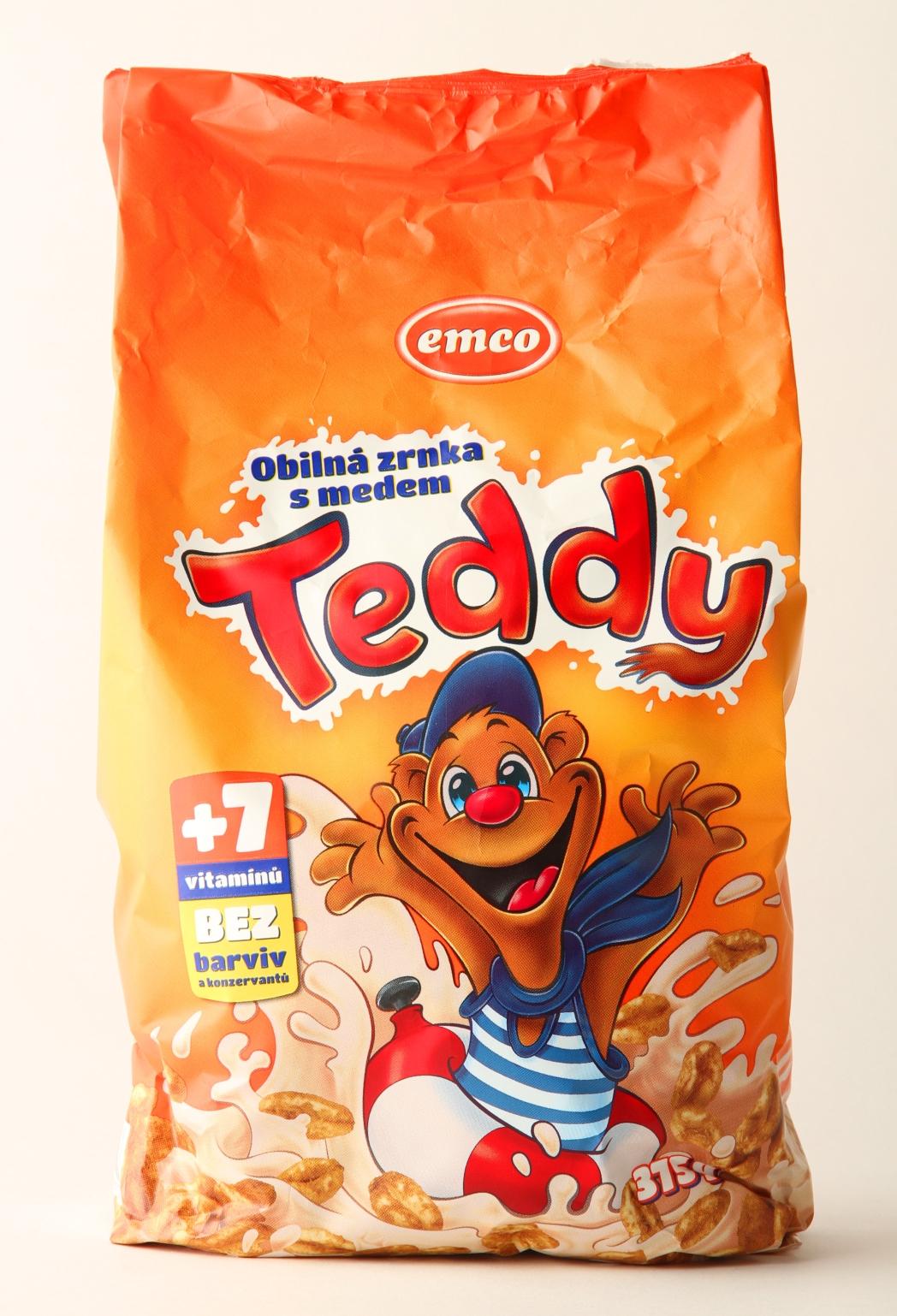 Emco Teddy