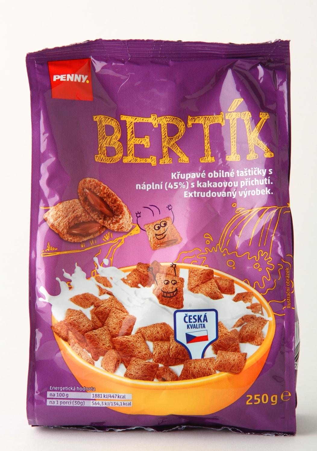 Penny Bertík