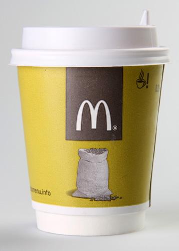 Hořká čokoláda (McDonald's)