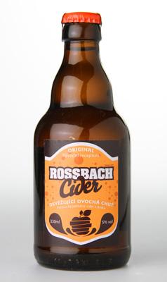 Rossbach Cider
