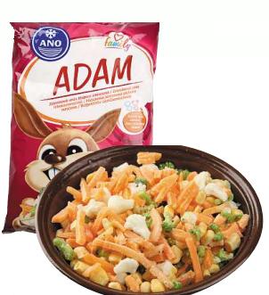 Adam Zeleninová směs