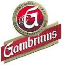 Gambrinus nepasterizovaná 10 světlé výčepní