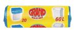 Grand Maximo, sáčky pevné
