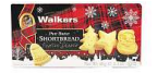 Walkers Pure Butter Shortbread