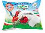 Mozzarella Italy