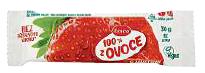Emco Tyčinka 100 % z ovoce s jahodami