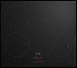 Indukční varná deska HII64400MT