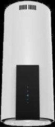 Komínový odsavač par ORW Glass White