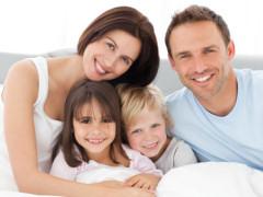 Dárky pro rodiče