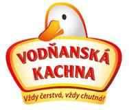 Vodňanská kachna
