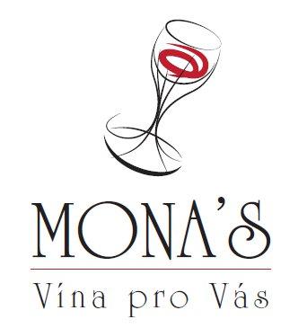 Vína Mona's