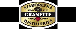 GRANETTE & STAROREŽNÁ Distilleries