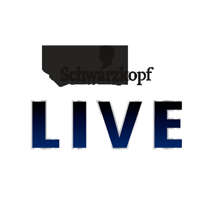 Schwarzkopf LIVE